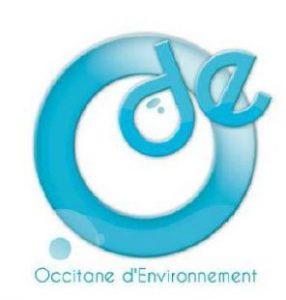 Logo Occitane provence